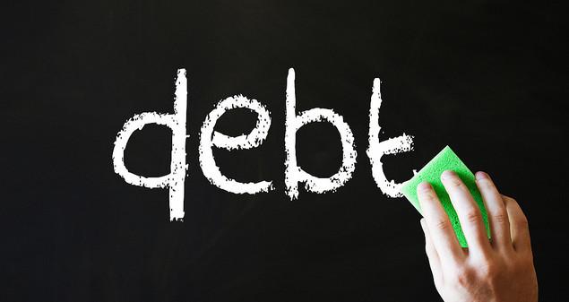 Cosa significa consolidamento del debito
