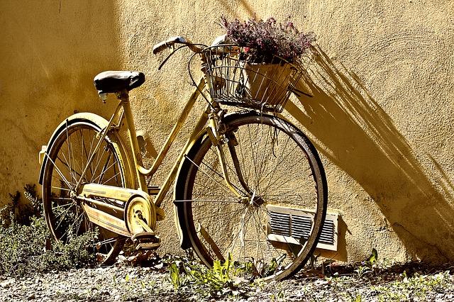 Bicicletta Co2