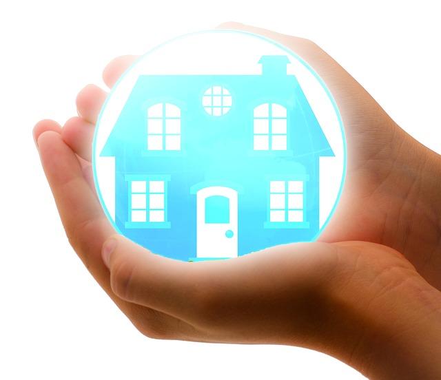 Perché assicurare casa