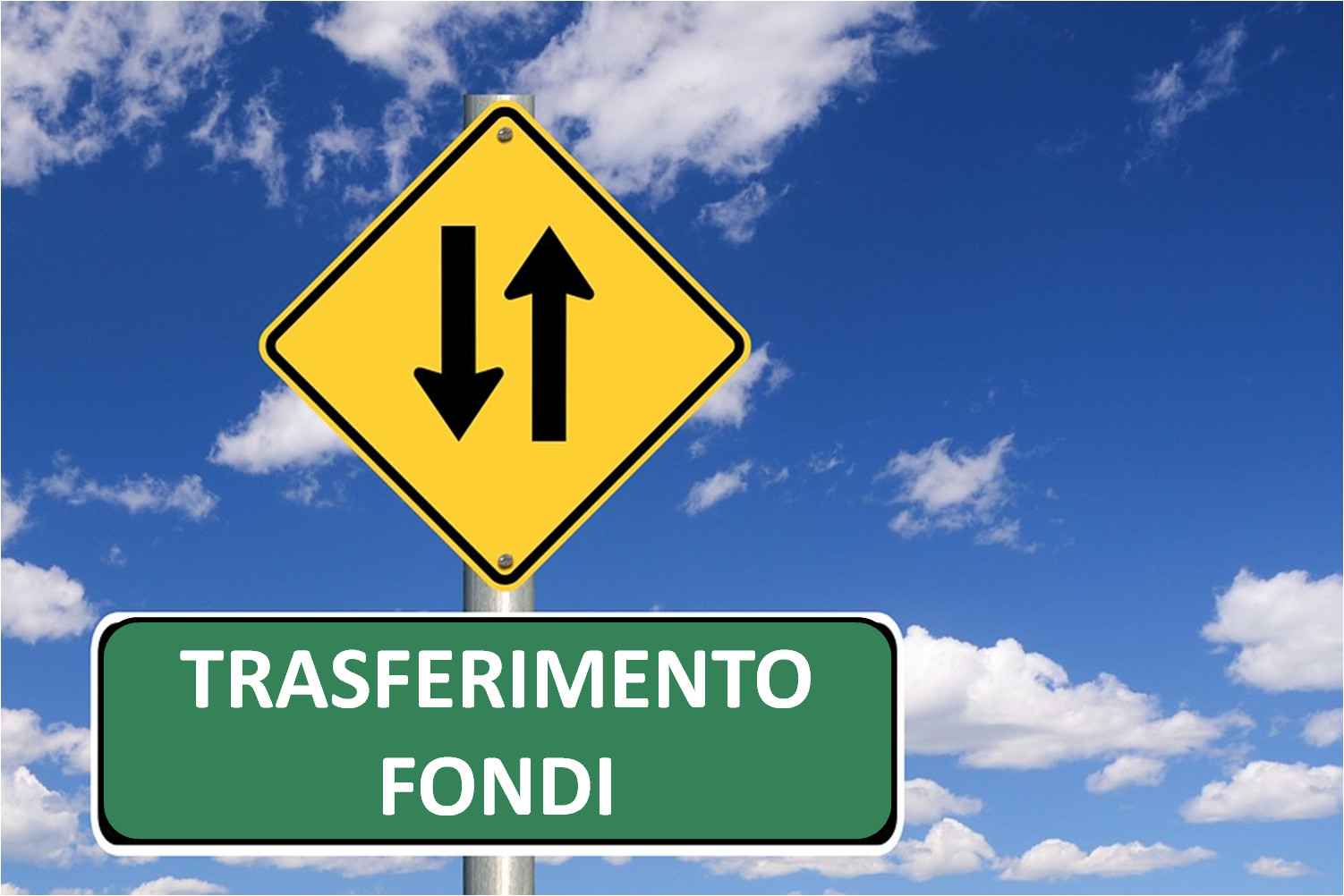 Giroconto e bonifico differenza