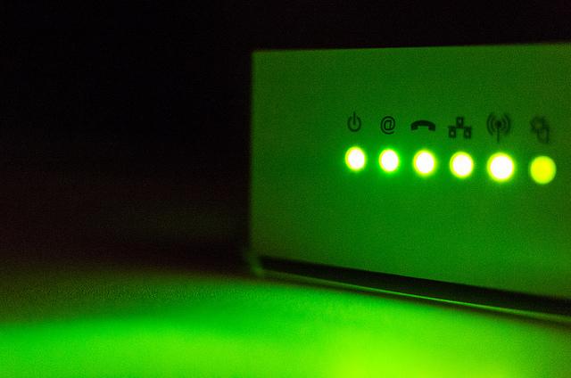 Inquinamento internet
