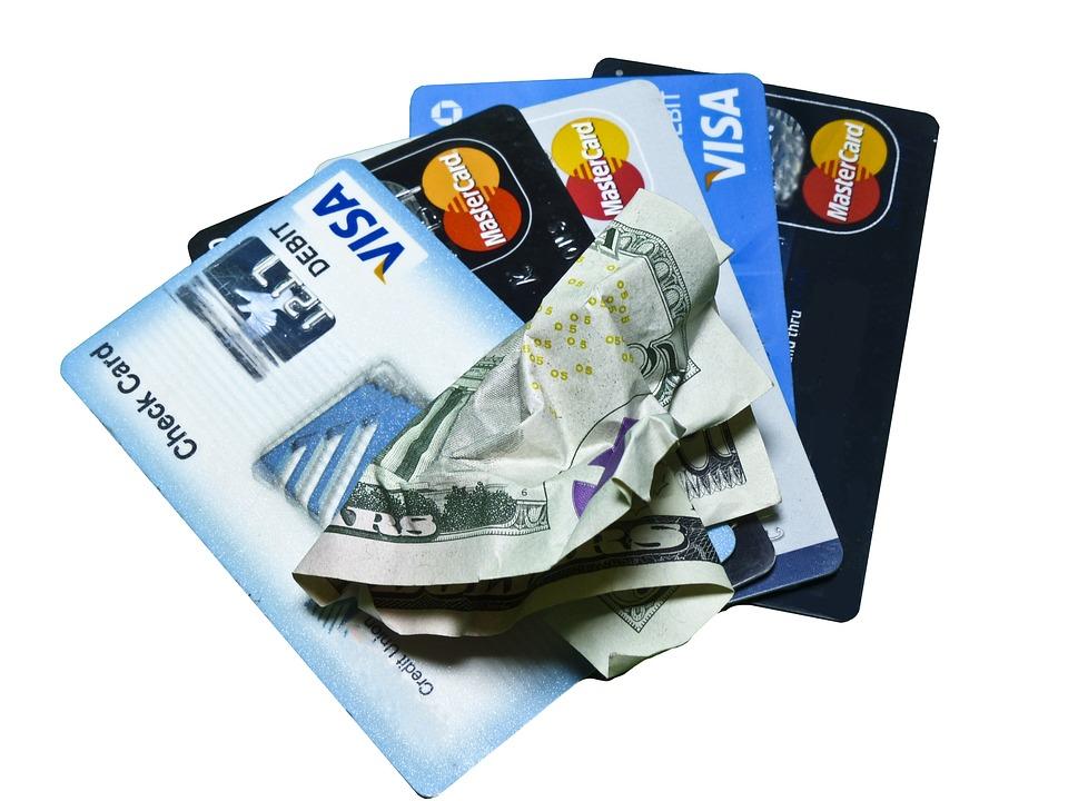 Pagamenti cashless