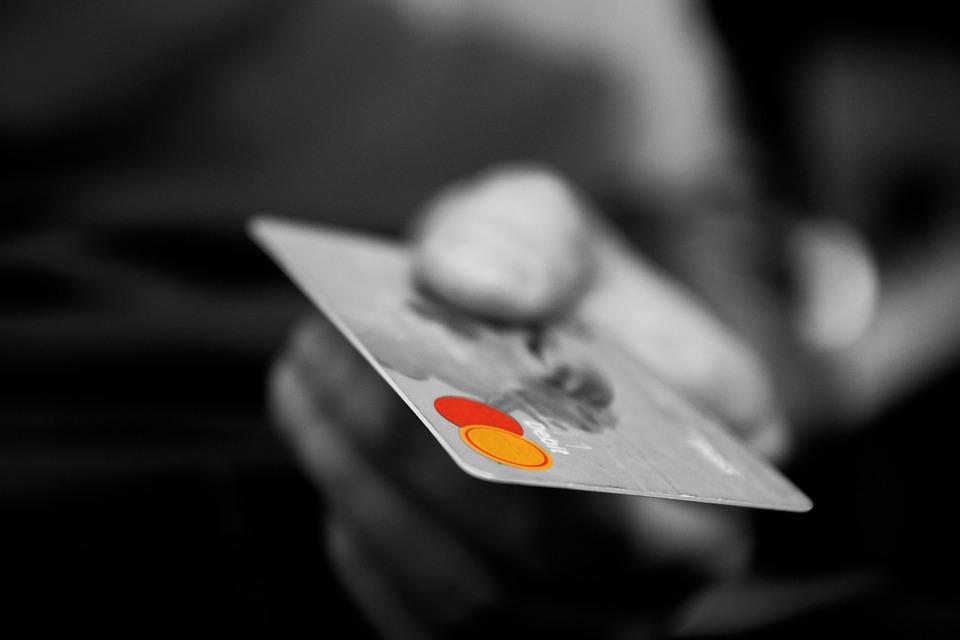 Storia carta di credito