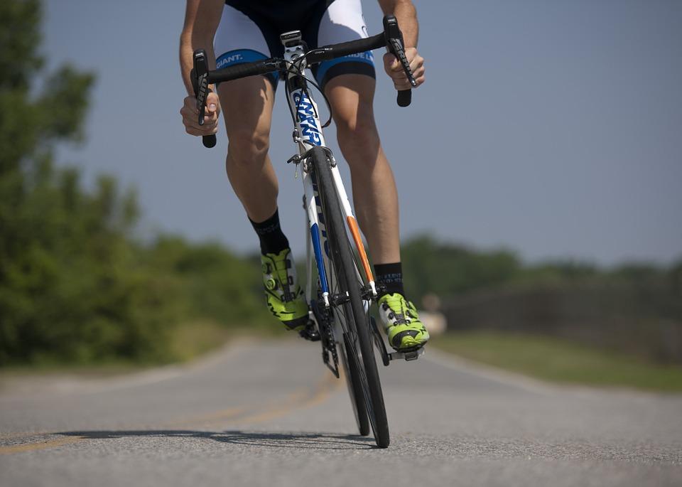 bici su misura prestito