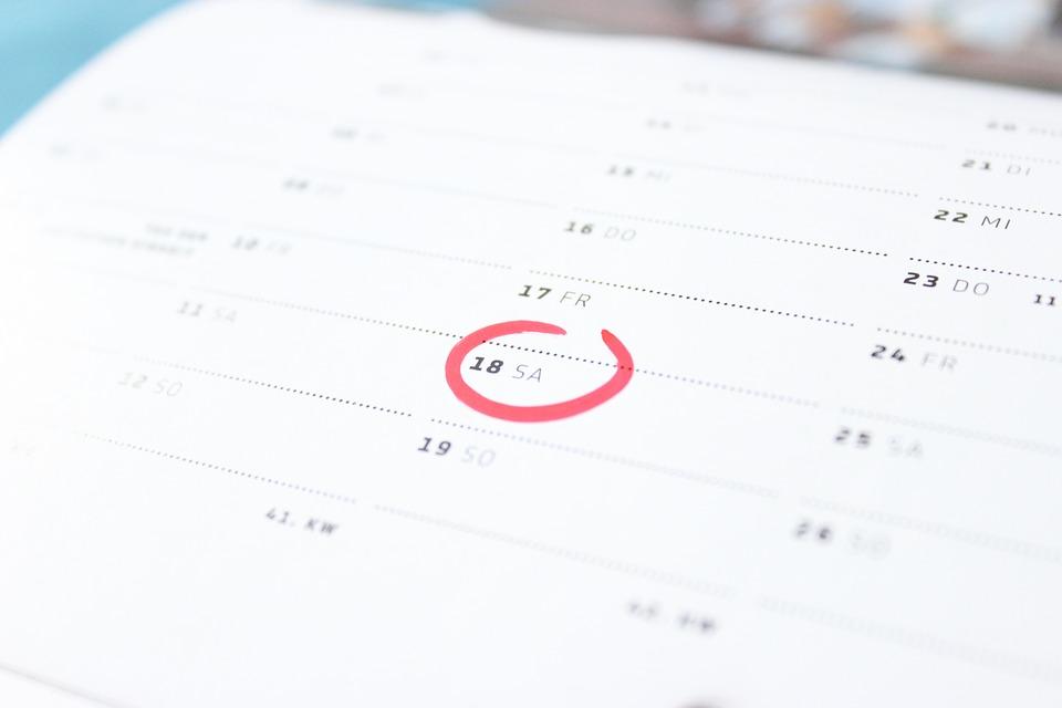 Quanti giorni per l'accredito di un bonifico