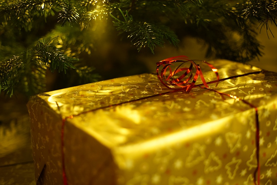 Piccoli prestiti per regali di Natale