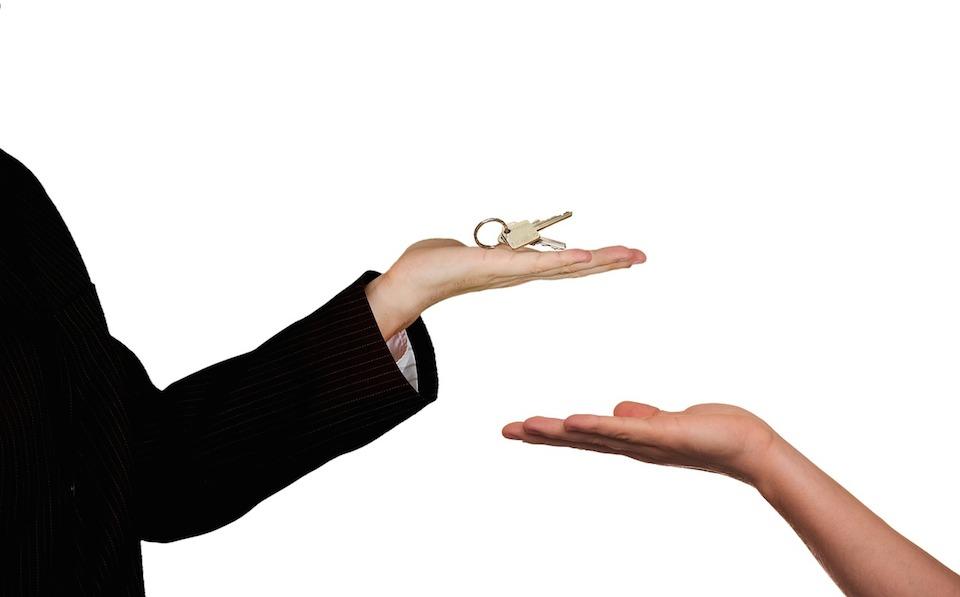 affitto con riscatto per acquisto casa