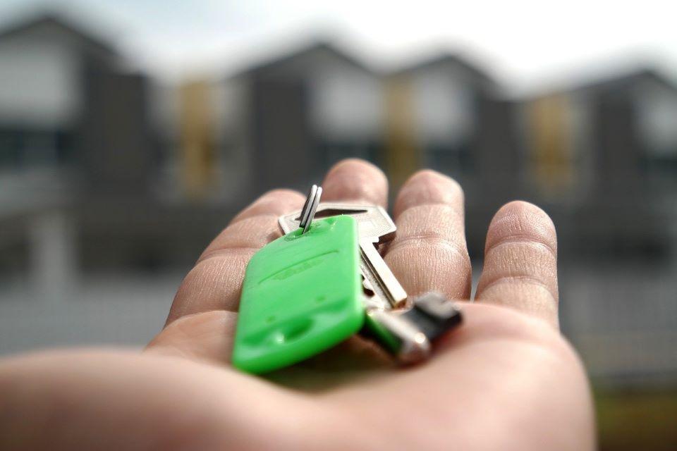 mutuo per acquisto seconda casa