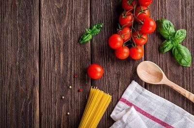 buone abitudini per risparmiare cibo